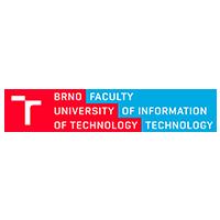 Fakulta informačních technologií, Vysoké učení technické v Brně