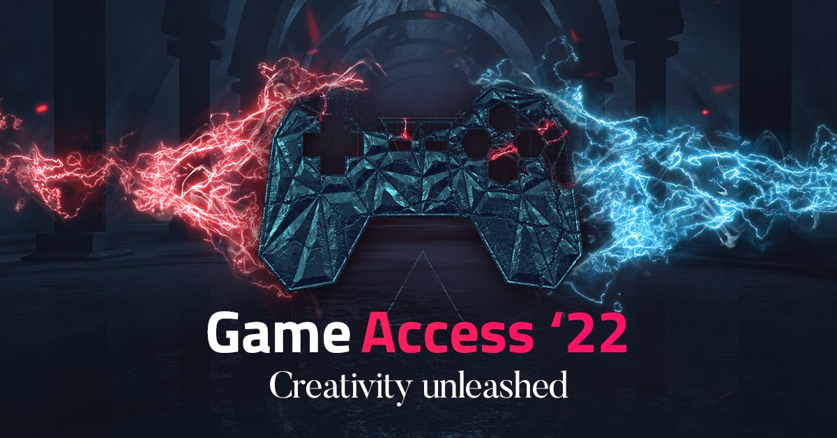 Game Access Conference '20