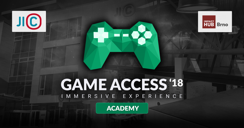 Game Access '18 Academy