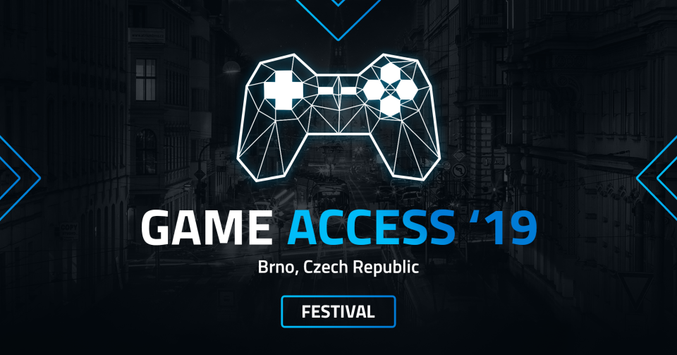 Game Access '19